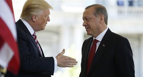 Tin tức Syria mới nóng nhất hôm nay (6/8): Ông Trump nỗ lực ngăn Thổ Nhĩ Kỳ xâm lược Syria - Ảnh 1