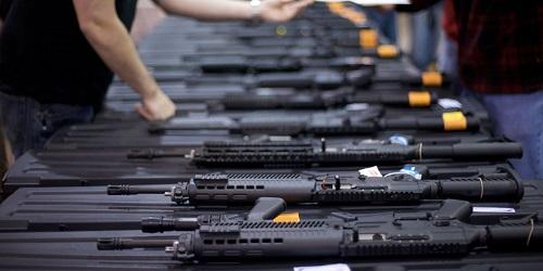 Bao nhiêu người Mỹ đang sở hữu súng? - Ảnh 1