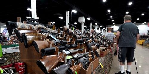 Bao nhiêu người Mỹ đang sở hữu súng? - Ảnh 2