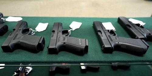 Bao nhiêu người Mỹ đang sở hữu súng? - Ảnh 3