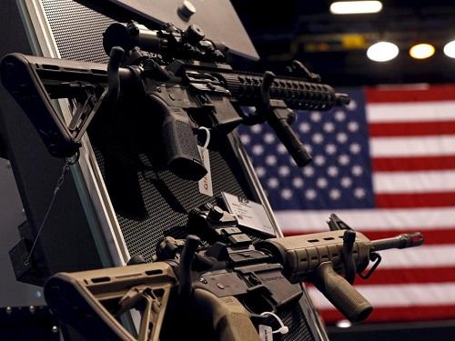 Bao nhiêu người Mỹ đang sở hữu súng? - Ảnh 4