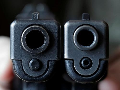 Bao nhiêu người Mỹ đang sở hữu súng? - Ảnh 9