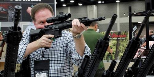 Bao nhiêu người Mỹ đang sở hữu súng? - Ảnh 10