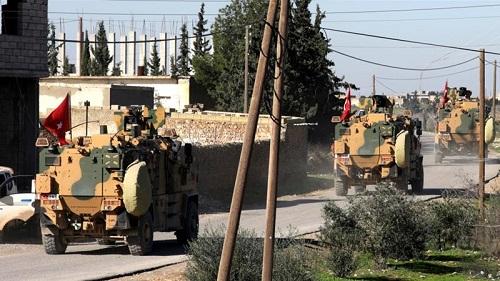 Tin tức Syria mới nóng nhất hôm nay (7/8): Quân chính phủ không kích dữ dội vào chảo lửa Idlib - Ảnh 3