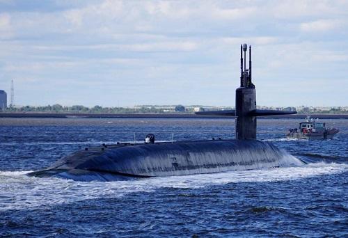Mỹ ứng dụng công nghệ AI để liên kết các tàu khu trục, tàu sân bay và tàu ngầm  - Ảnh 2
