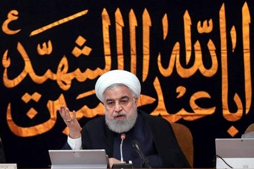 Hé lộ điều kiện đàm phán của Iran với Mỹ sau sự kiện cố vấn an ninh quốc gia từ chức - Ảnh 1