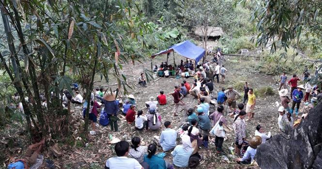"""Vấn nạn ô nhiễm môi trường ở Yên Bái (bài 1): Dân khổ vì """"vàng trắng"""" - Ảnh 5"""