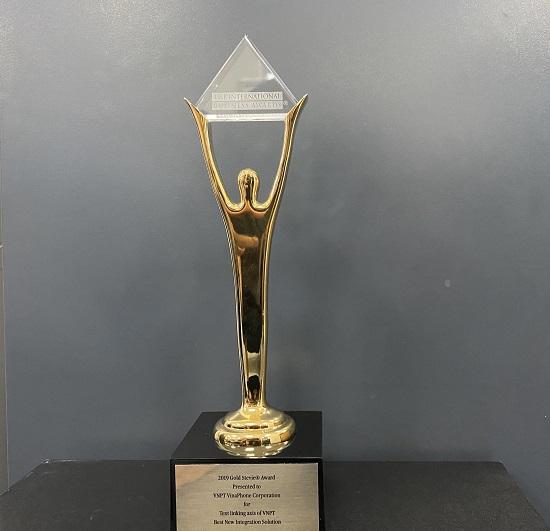"""Tiên phong Trục liên thông văn bản quốc gia, VNPT """"hái"""" Giải Vàng Stevie Awards 2019  - Ảnh 1"""