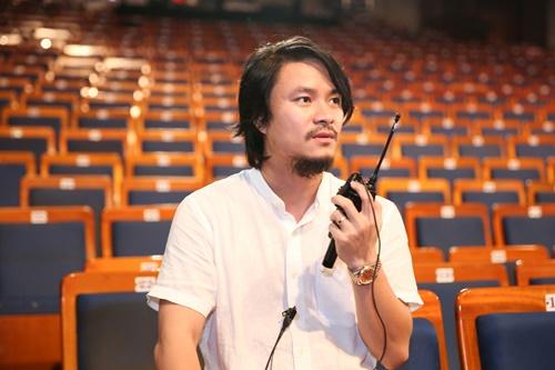 Đạo diễn Hoàng Nhật Nam lý giải việc rút đơn rồi lại khởi kiện đạo diễn Việt Tú - Ảnh 1