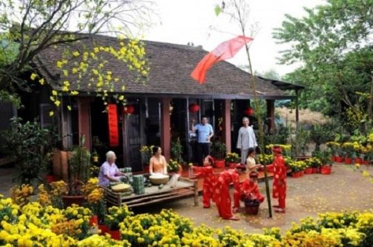 Tết Cổ truyền của người Việt: Những nét văn hóa đẹp ngàn năm còn gìn giữ - Ảnh 2