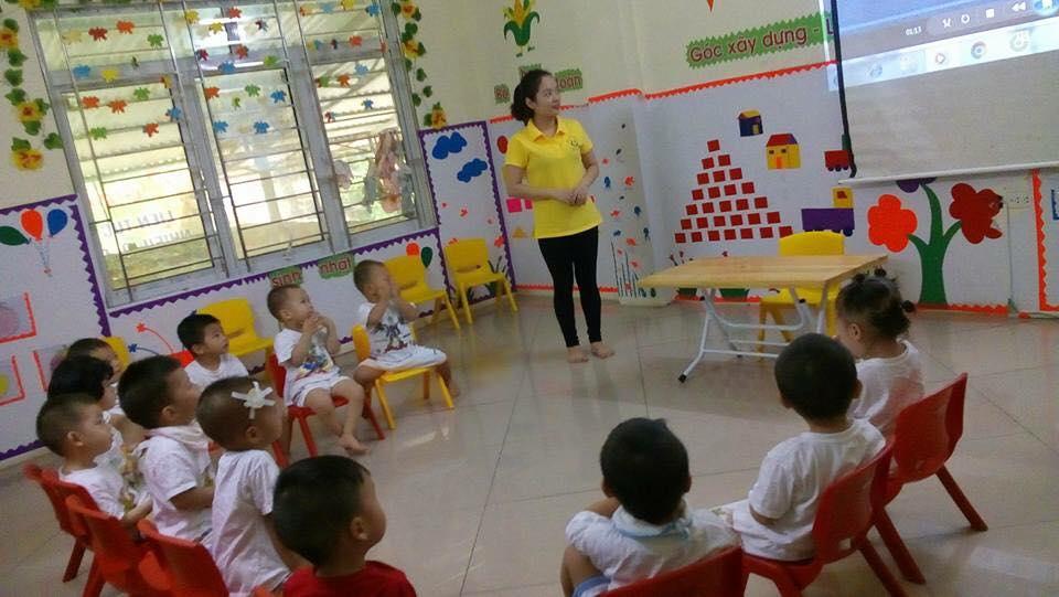 Cô giáo mầm non thu nhập 50 triệu/ tháng nhờ kinh doanh Online - Ảnh 1