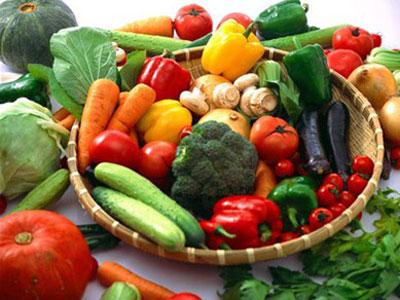 Những thực phẩm tốt cho sức khỏe ngày Tết - Ảnh 1