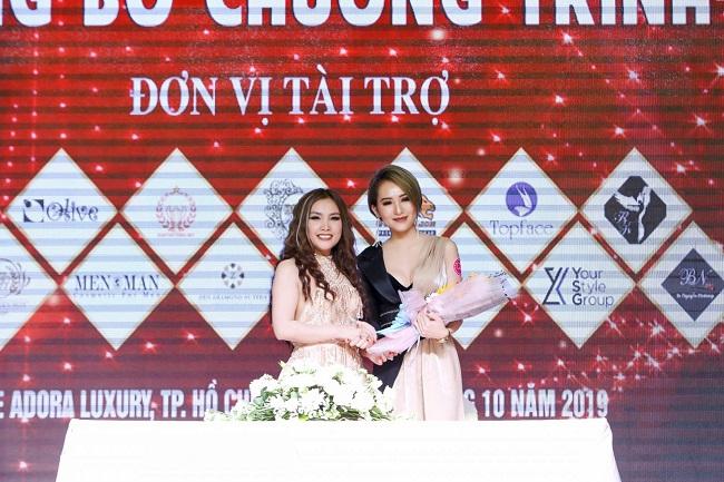"""Hãng truyền thông Topstar công bố chương trình """"Hoa hậu Thương hiệu Việt Nam Olivia 2019"""" - Ảnh 10"""