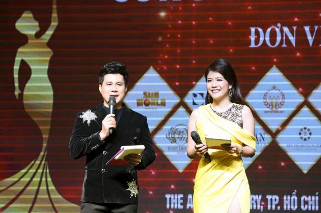 """Hãng truyền thông Topstar công bố chương trình """"Hoa hậu Thương hiệu Việt Nam Olivia 2019"""" - Ảnh 12"""