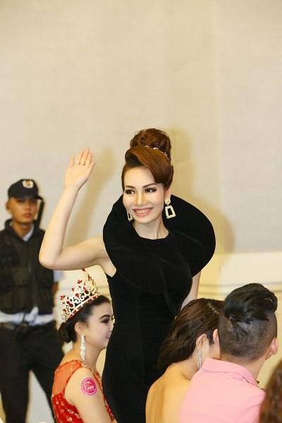"""Hãng truyền thông Topstar công bố chương trình """"Hoa hậu Thương hiệu Việt Nam Olivia 2019"""" - Ảnh 15"""
