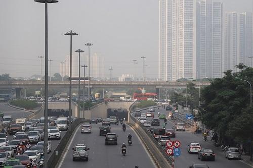 Chất lượng không khí trên địa bàn Thủ đô Hà Nội: Những vấn đề đặt ra - Ảnh 1