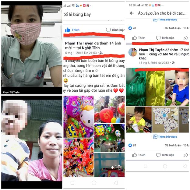 Phạm Tuyên: Hành trình 'lột xác' từ một cô công nhân thành doanh nhân thành đạt - Ảnh 1