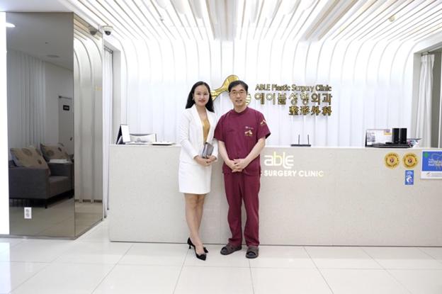 Nữ doanh nhân Như Quỳnh – Chuyên gia trong lĩnh vực Aesthetic Skin (Thẩm mỹ làn da) - Ảnh 4