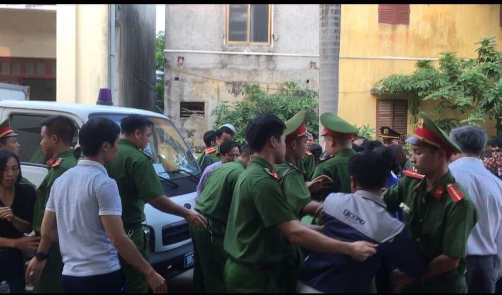 Việt Yên, Bắc Giang: Phiên sơ thẩm hoãn đi xử lại 6 lần và mức tuyên phạt bất ngờ? - Ảnh 1