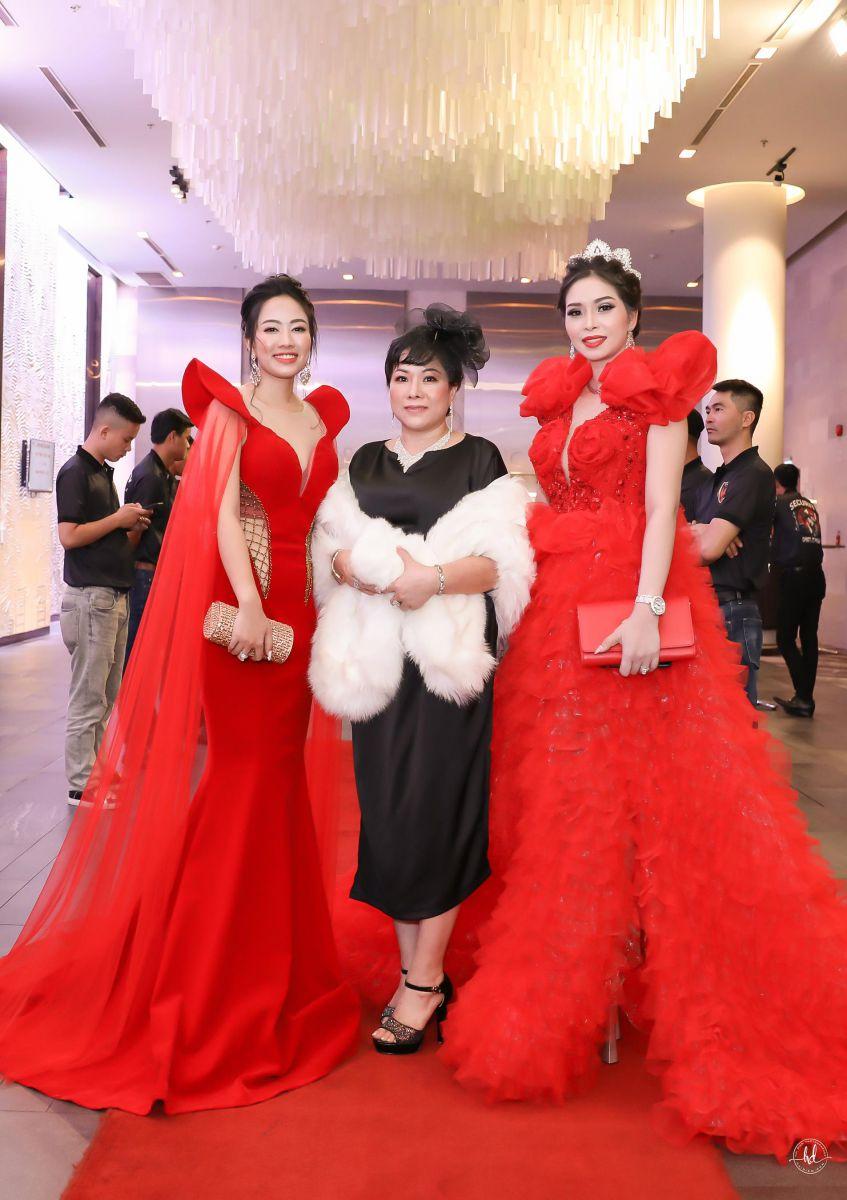 Họp báo 'Vinh danh tài năng ngành làm đẹp 2019' - Ảnh 1