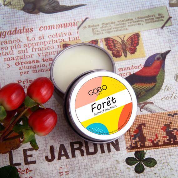 Nước hoa khô Gobo – bí quyết tự tin tỏa hương thơm tươi mát - Ảnh 4
