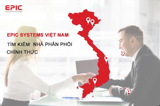 Hợp tác cùng EPIC SYSTEMS Việt Nam- Khẳng định vị thế trên thị trường khóa điện tử - Ảnh 3