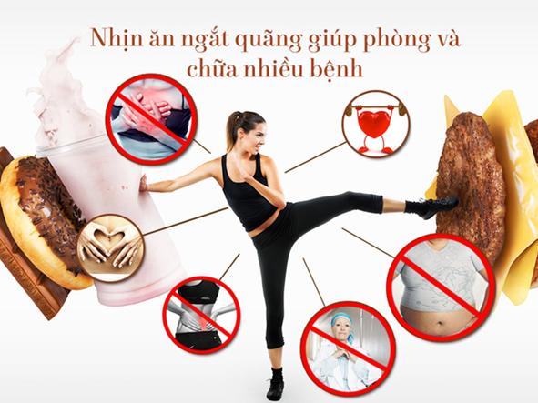 Bí quyết giảm cân an toàn khi kết hợp Cleanse Wonder và phương pháp nhịn ăn ngắt quãng - Ảnh 1
