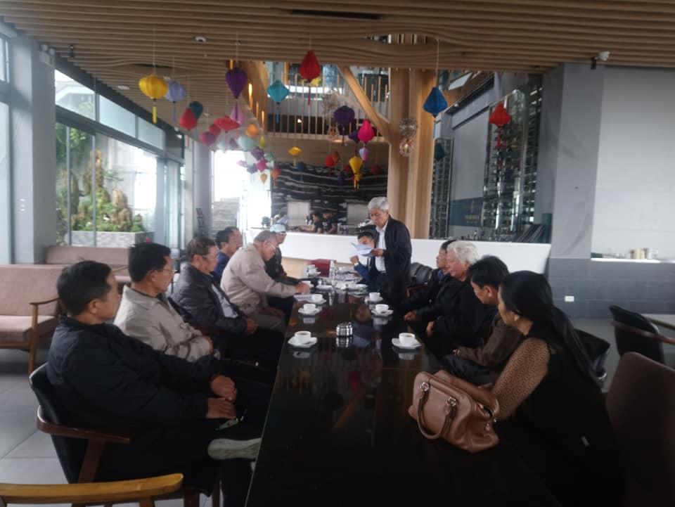 Hà Nội diễn ra nhiều hoạt động kỷ niệm 60 năm ngày Bác Hồ phát động Tết Trồng cây - Ảnh 1