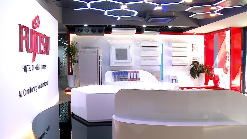 Thương hiệu máy điều hòa Fujitsu chính thức có mặt tại Việt Nam - Ảnh 4