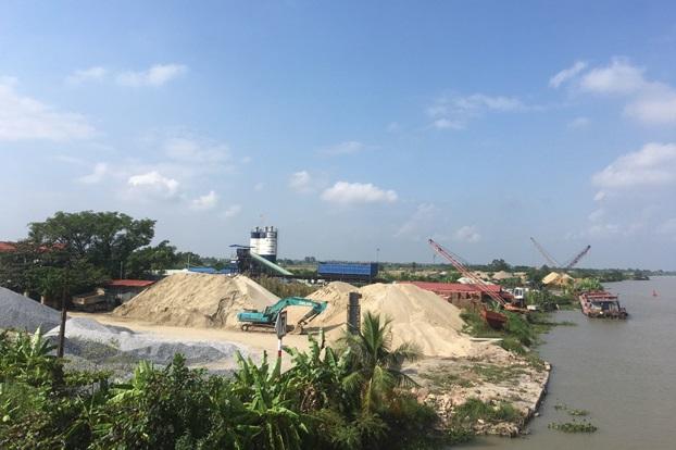 Hải Phòng: Cần sớm làm rõ hàng loạt vi phạm về môi trường của trạm trộn bê tông Long Trọng - Ảnh 2