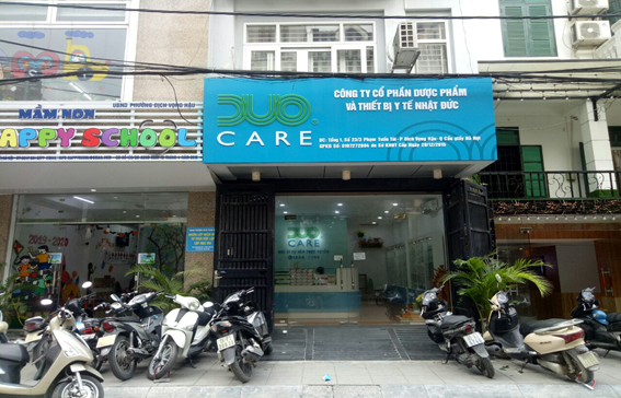 Nhà thuốc trực tuyến Duocare được các chuyên gia Y tế hàng đầu đánh giá cao - Ảnh 1