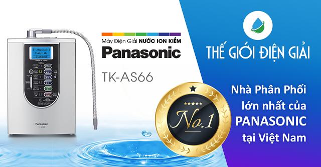 Máy lọc nước Panasonic khuyến mãi lớn cuối năm tại Thế Giới Điện Giải - Ảnh 5