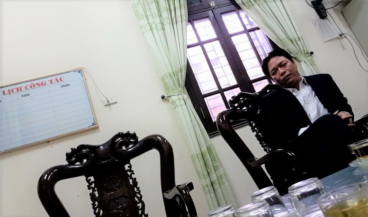 Xã Trạch Mỹ Lộc - Huyện Phúc Thọ: Loạt cơ sở sản xuất 'bức tử' môi trường, chính quyền có đang làm ngơ? - Ảnh 5