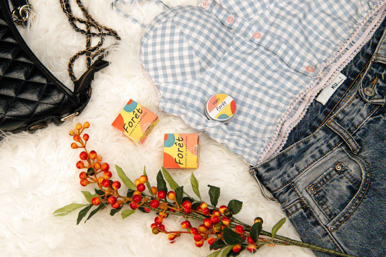 Vì sao mọi cô gái nên sở hữu một em nước hoa khô Gobo trong túi xách của mình? Có nên bỏ ra 180k để sắm lọ nước hoa khô hot nhất 2020 này hay không? - Ảnh 1