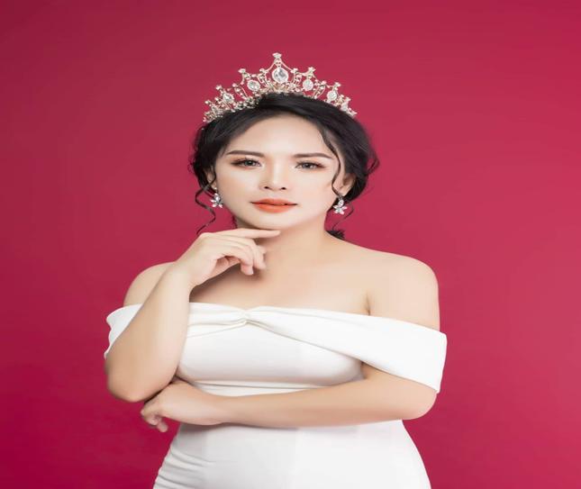 Gặp gỡ cô gái Top 12 Miss Diệp Chi 2019 - Ảnh 1