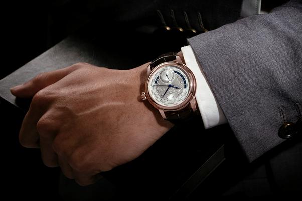 Lễ ra mắt phiên bản đồng hồ giới hạn Frederique Constant Vietnam Limited Edition 2020 - Ảnh 3