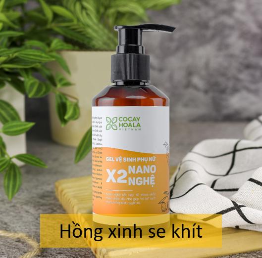 Giải mã lý do vì sao nhiều bác sĩ phụ khoa hàng đầu Việt Nam khuyên dùng dung dịch vệ sinh phụ nữ Gel X2 Nano Nghệ? - Ảnh 5