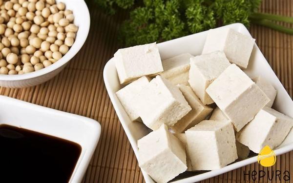 Thực phẩm tăng nội tiết tố nữ từ đậu nành có tốt không? - Ảnh 4
