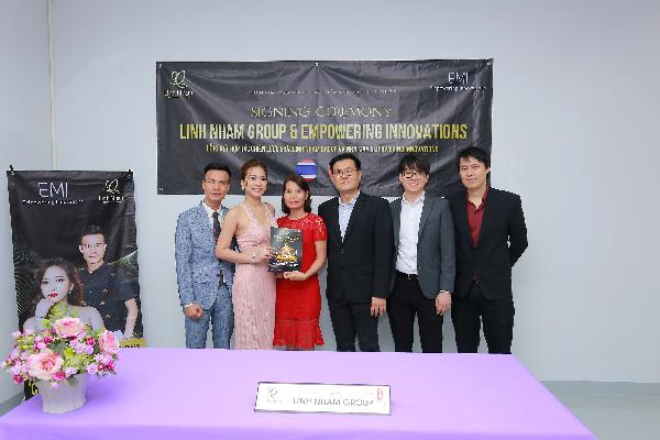 Cô gái vùng cao thành công khi gia nhập ngôi nhà chung Linh Nham Group - Ảnh 3