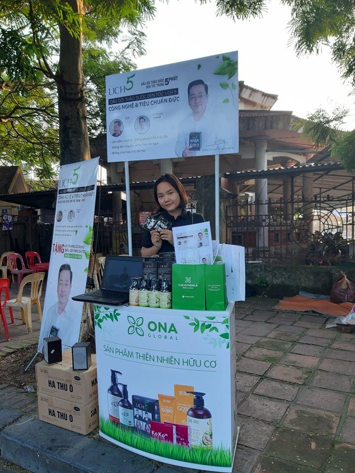 Hành trình đi tới thành công của nữ nhân viên phòng Marketing: Từ khách lẻ đến tổng đại lý của ONA Global  - Ảnh 2