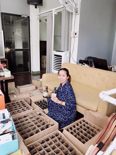 Trở thành tổng đại lý của ONA Global- con đường chinh phục ước mơ của cô gái kinh doanh thời trang đến từ thành phố biển Đà Nẵng - Ảnh 3