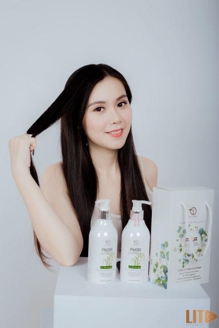 Sự ra đời của Dầu gội PHOA và câu chuyện 'cảm xúc' về mái tóc của phụ nữ Việt - Ảnh 3