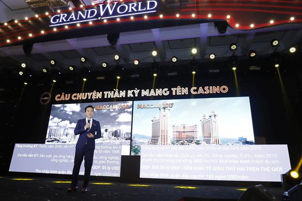 Cơ hội đầu tư Condotel Vinpearl Casino Phú Quốc cùng Calihomes - Ảnh 1