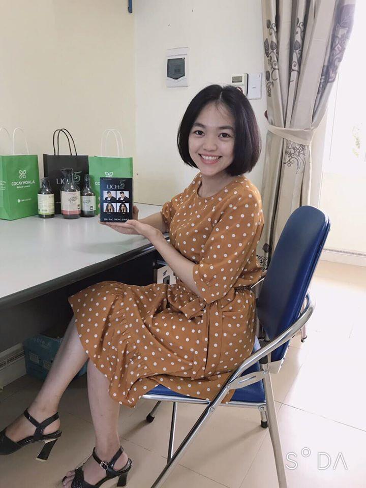Vượt qua khoảng cách địa lý, nữ kế toán đến từ Điện Biên trở thành đại lý của ONA Global - Ảnh 3