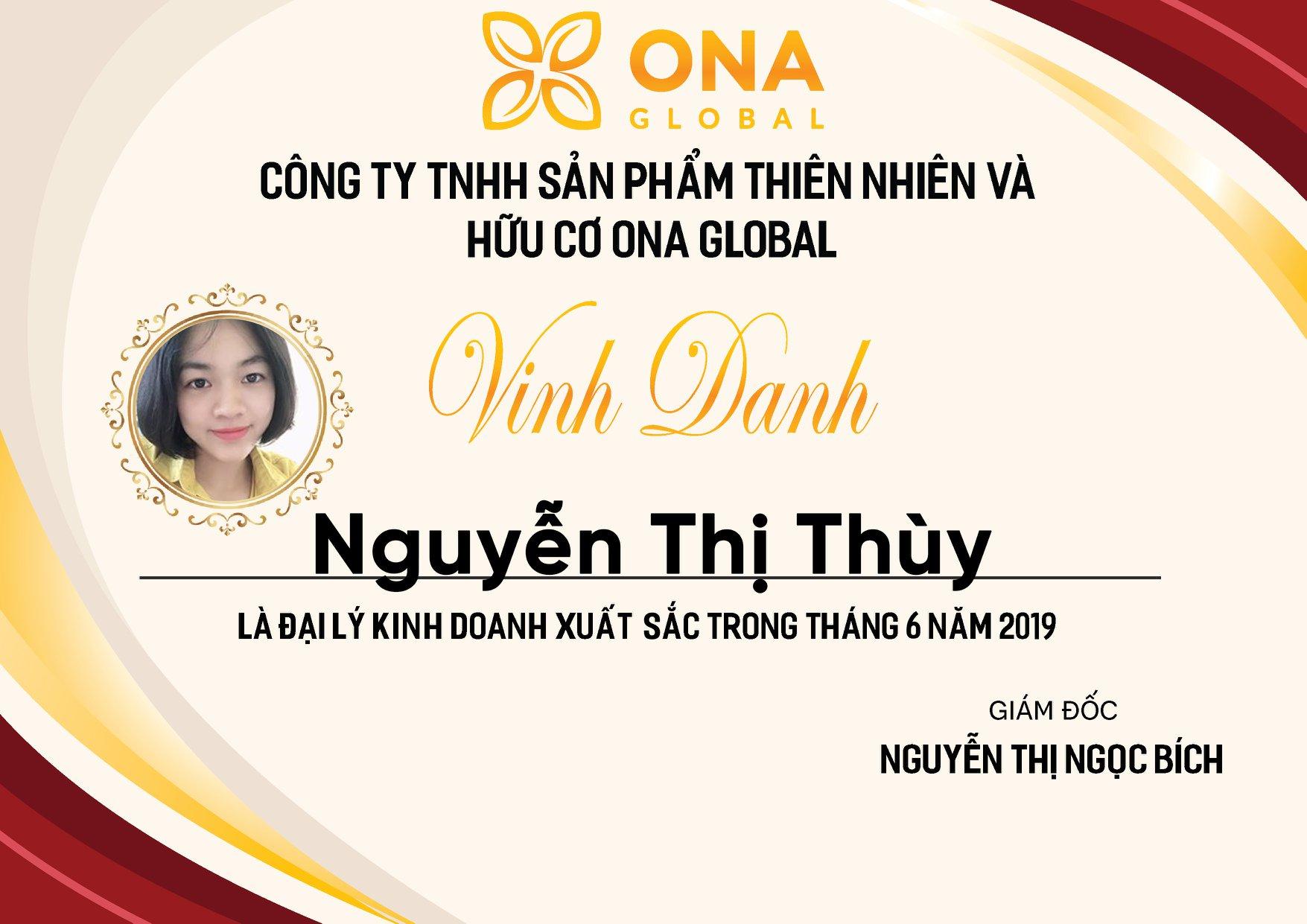 Vượt qua khoảng cách địa lý, nữ kế toán đến từ Điện Biên trở thành đại lý của ONA Global - Ảnh 4