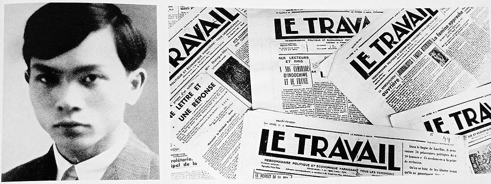 Đại tướng Võ Nguyên Giáp: Nhà báo của nhân dân, Danh tướng vì hòa bình - Ảnh 2