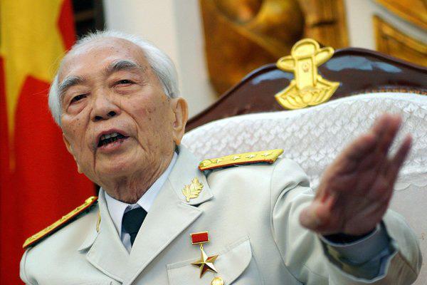 Đại tướng Võ Nguyên Giáp: Nhà báo của nhân dân, Danh tướng vì hòa bình - Ảnh 6