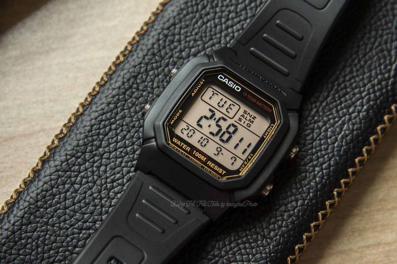 """Đồng hồ chính hãng dưới 1 triệu có thật sự """"chính hãng""""? - Ảnh 3"""