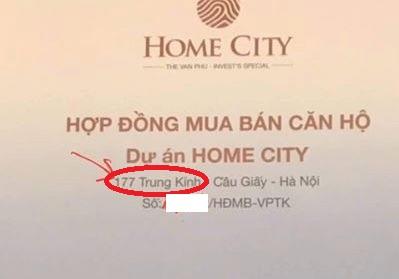 """Giấy tờ một đằng, lối đi một nẻo: Chủ đầu tư Văn Phú đang """"đánh lận"""" lừa dối khách hàng? - Ảnh 5"""