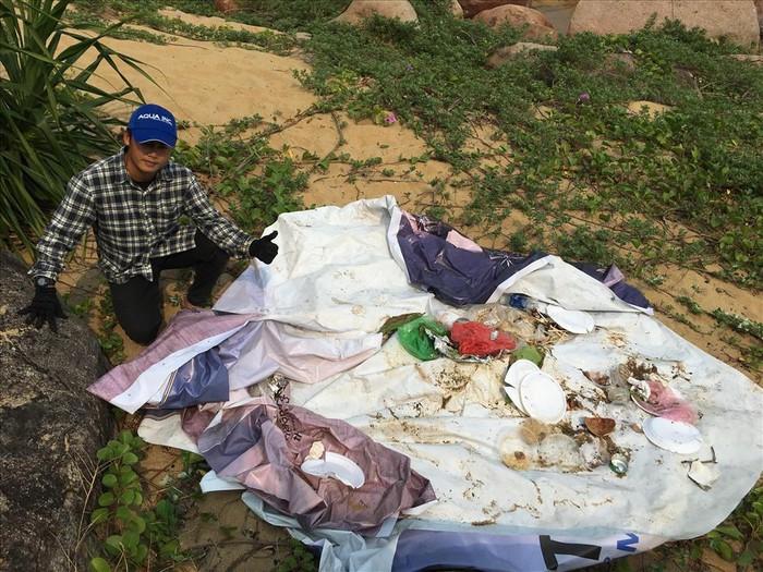 """ChallengeForChange và """"cơn sốt"""" dọn rác lan tỏa ở Việt Nam - Ảnh 6"""